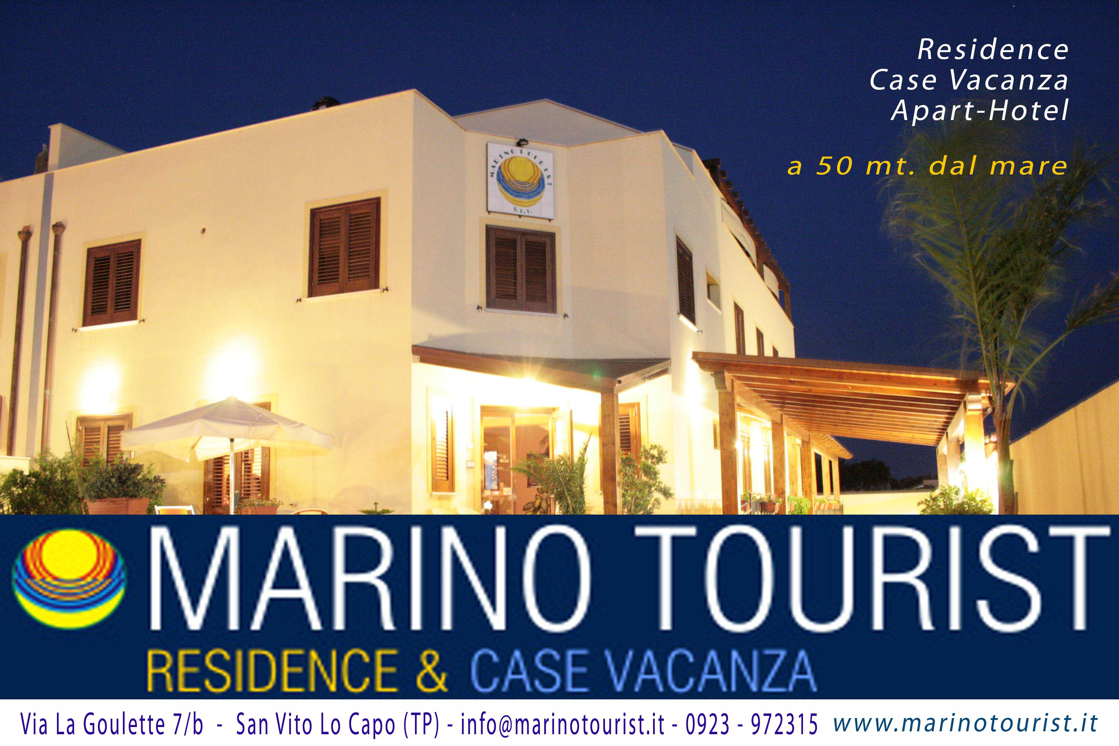 Logo marini tourist web copia